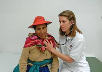 Dr. Arianna Cale