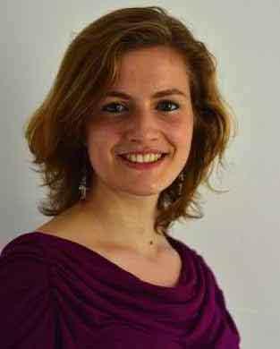 Social Worker Debora Centner