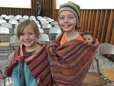 Representing the Quechua of Peru