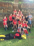 Field hockey up and comers